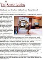 Stephanie Inn Gets $1.3 Million Guest Room Refresh