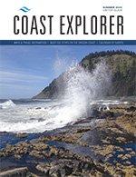 Coast Explorer: Lavish Lodging