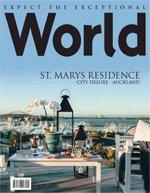 World Magazine: Stephanie Inn, Cannon Beach Oregon